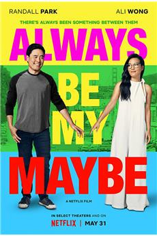 Always Be My Maybe (2019) 1080p download