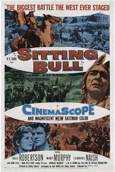 Sitting Bull (1954) 1080p download
