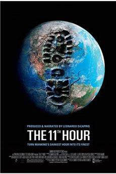 The 11th Hour (2007) 1080p download