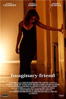 Imaginary Friend (2012) 1080p download