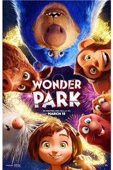 Wonder Park (2019) 1080p download