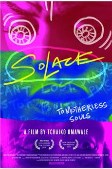 Solace (2018) 1080p download