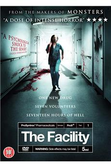 The Facility (2012) 1080p download