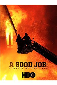 A Good Job: Stories of the FDNY (2014) 1080p download