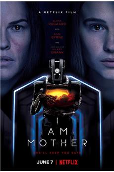 I Am Mother (2019) 1080p download