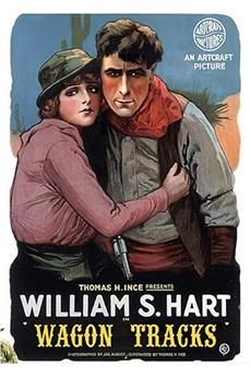 Wagon Tracks (1919) 1080p download