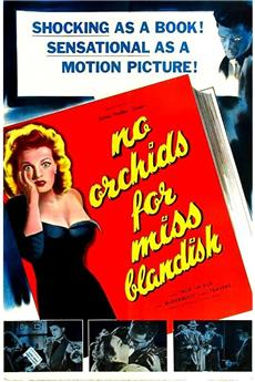 No Orchids for Miss Blandish (1948) download