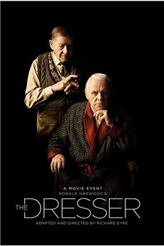 The Dresser (2015) 1080p download