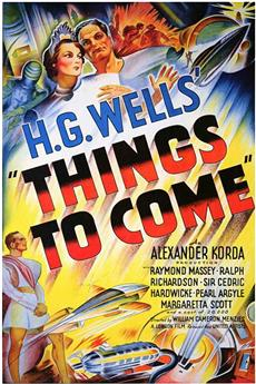 Things to Come (1936) download