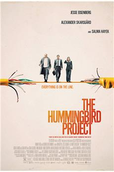 The Hummingbird Project (2019) 1080p download