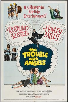 The Trouble with Angels (1966) 1080p download