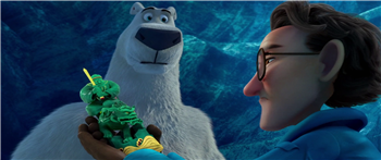Norm of the North: King Sized Adventure (2019) 1080p download