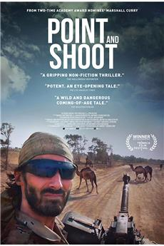 Point and Shoot (2014) 1080p download