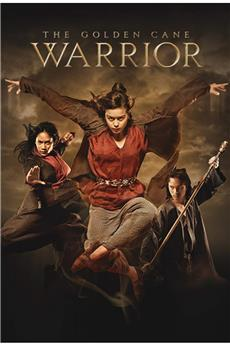 The Golden Cane Warrior (2014) download