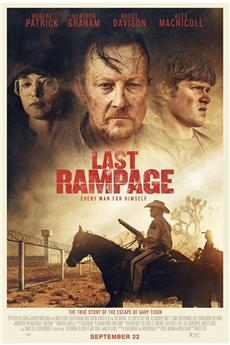 Last Rampage (2017) 1080p download