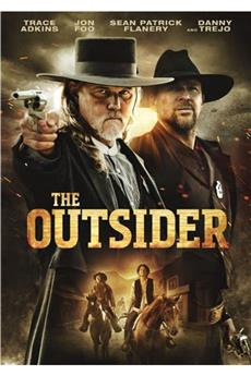 The Outsider (2019) 1080p download