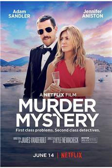 Murder Mystery (2019) 1080p download