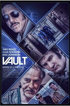 Vault (2019) 1080p download
