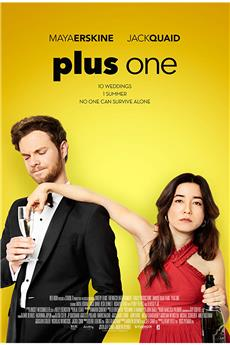 Plus One (2019) 1080p download