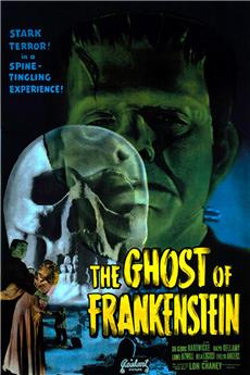 The Ghost of Frankenstein (1942) download