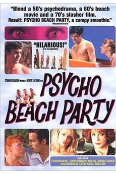 Psycho Beach Party (2000) 1080p download