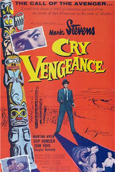 Cry Vengeance (1954) 1080p download