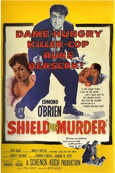 Shield for Murder (1954) 1080p download