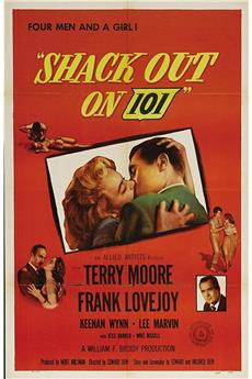 Shack Out on 101 (1955) 1080p download