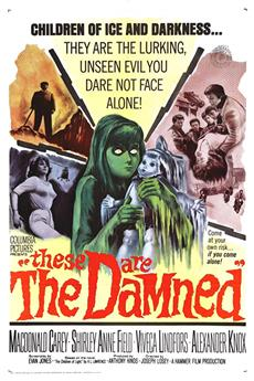 The Damned (1963) 1080p download