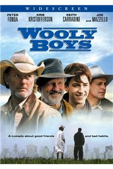 Wooly Boys (2001) 1080p download