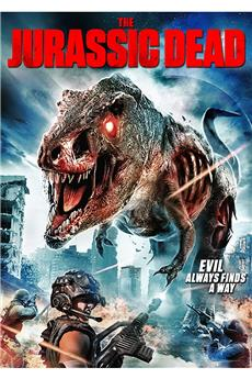 Z/Rex: The Jurassic Dead (2017) 1080p download