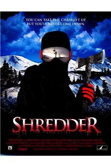 Shredder (2003) 1080p download
