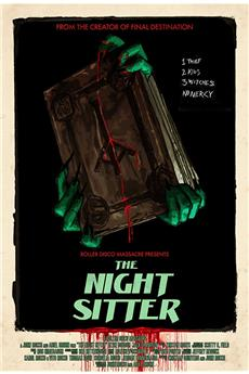 The Night Sitter (2018) 1080p download