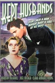 Kept Husbands (1931) 1080p download