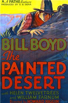 The Painted Desert (1931) 1080p download