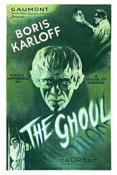 The Ghoul (1933) 1080p download