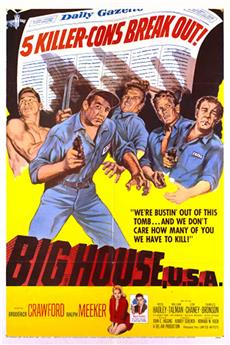 Big House, U.S.A. (1955) 1080p download