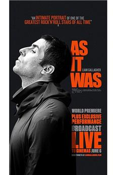 Liam Gallagher: As It Was (2019) 1080p download