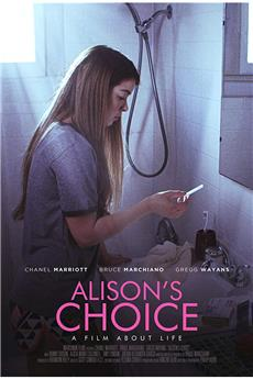 Alison's Choice (2015) 1080p download