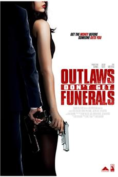 Outlaws Don't Get Funerals (2019) 1080p download