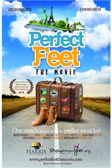 Perfect Feet (2019) 1080p download