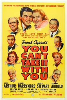 You Can't Take It with You (1938) download