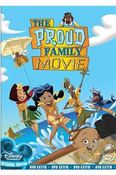 The Proud Family Movie (2005) 1080p download