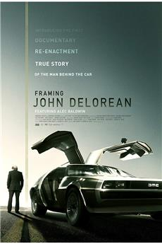Framing John DeLorean (2019) 1080p download
