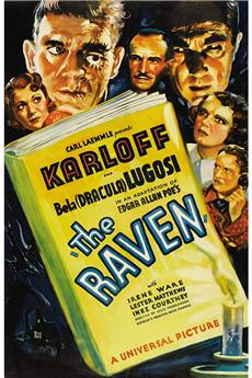 The Raven (1935) 1080p download