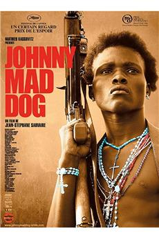 Johnny Mad Dog (2008) download