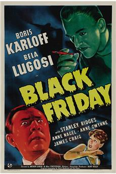 Black Friday (1940) 1080p download