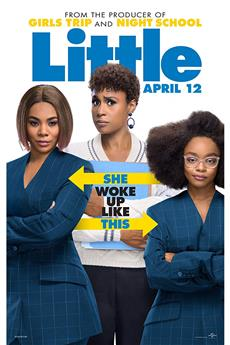 Little (2019) 1080p download