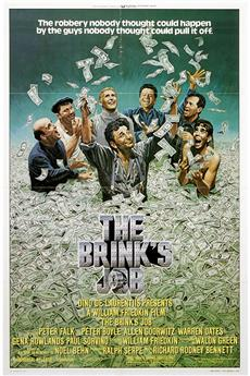 The Brink's Job (1978) 1080p download