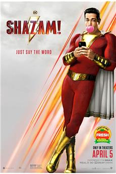 Shazam! (2019) 1080p download